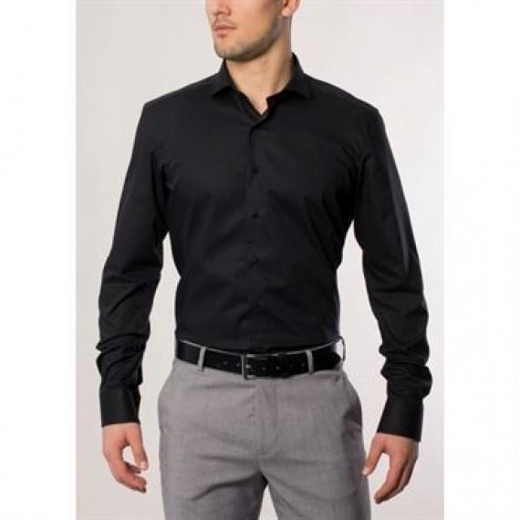 Eterna skjorte slim fit 8424 F182 39-00