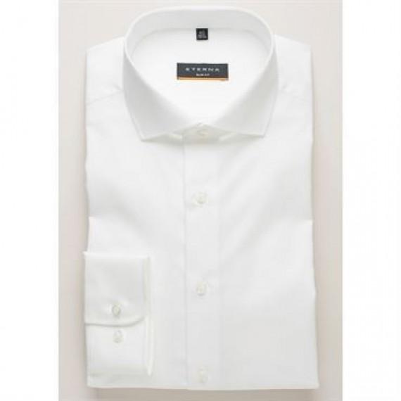 Eterna skjorte slim fit 8500 F182 21
