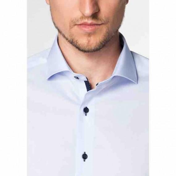 Eterna Slim fit skjorte 8585 F182 10-022