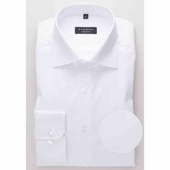 Eterna Comfort fit skjorte længde 72 cover shirt 8817 E19K 00