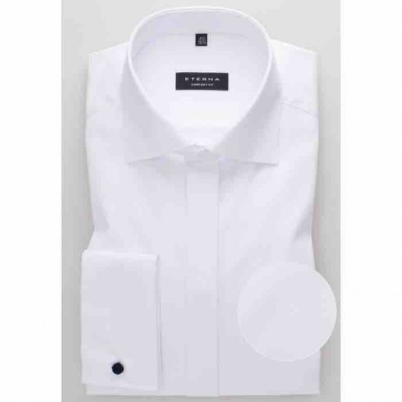 Eterna smoking skjorte Comfort fit 8817 E387 00-32