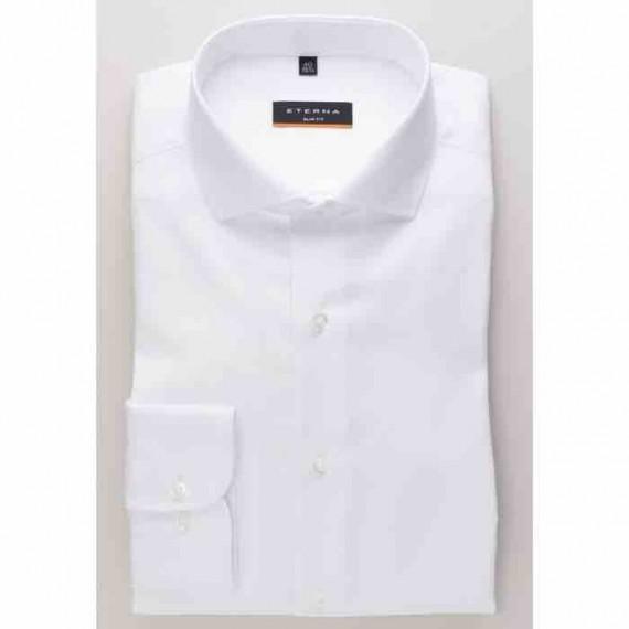 Eterna Slim fit skjorte længde 72 cover shirt 8817 F182 00-37
