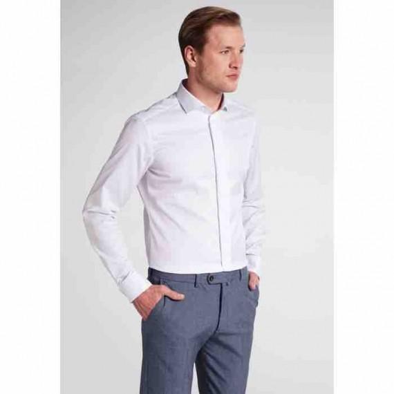Eterna smoking skjorte Slim fit 8817 F392 00-010
