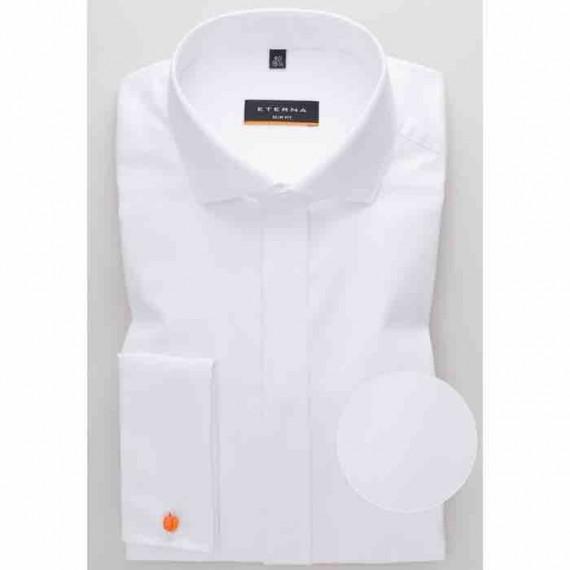 Eterna smoking skjorte Slim fit 8817 F392 00