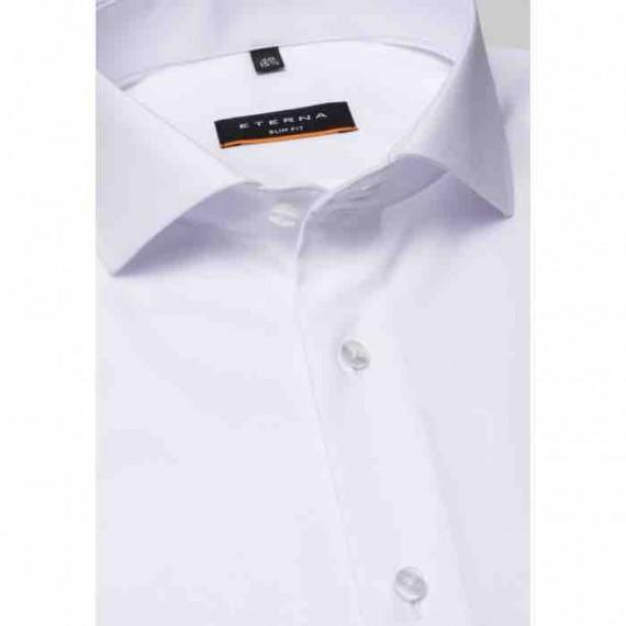 Eterna dobbelt manchet skjorte Slim fit 8817 F482 00-015