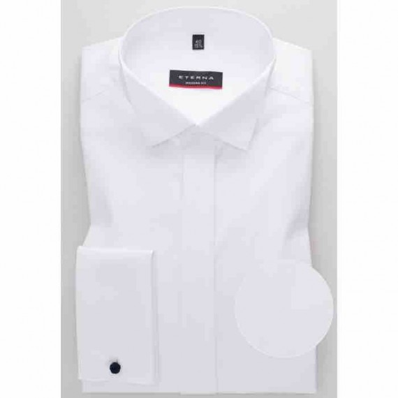 Eterna smoking skjorte Modern fit 8817 X362 00