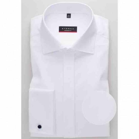 Eterna smoking skjorte Modern fit 8817 X367 00 lægnde 68-38