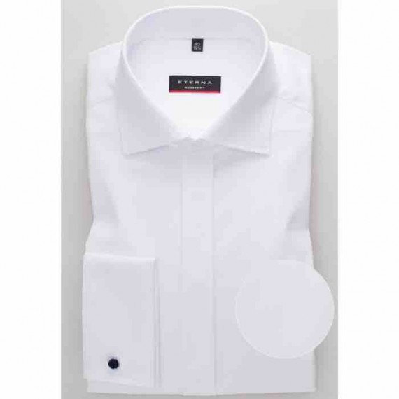Eterna smoking skjorte Modern fit 8817 X367 00