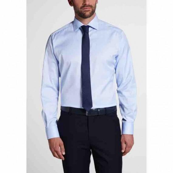 Eterna Modern fit skjorte længde 68 cover shirt 8817 X18K 10-05