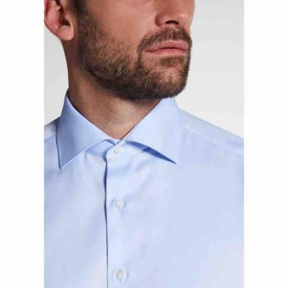 Eterna Modern fit skjorte længde 72 cover shirt 8817 X18K 10-05