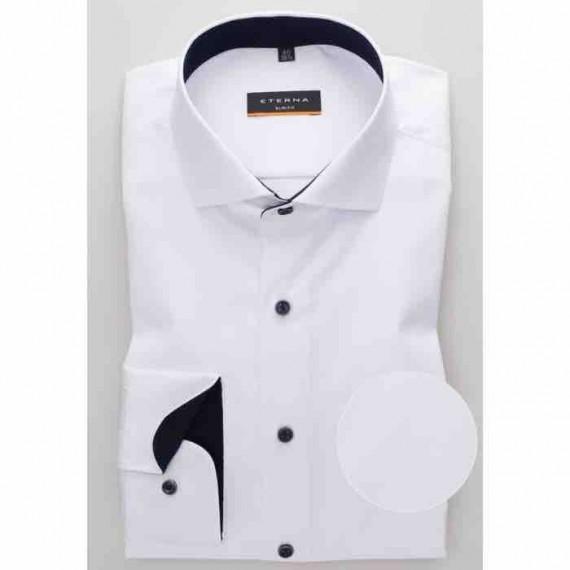 Eterna Slim fit skjorte 8819 F142 00 Cover shirt