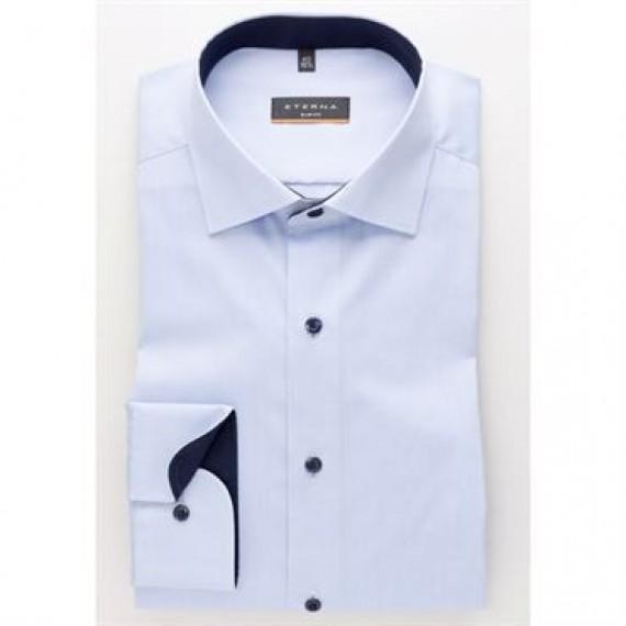Eterna skjorte slim fit 8888 F140 12