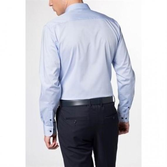 Eterna skjorte slim fit 8888 F140 12-00