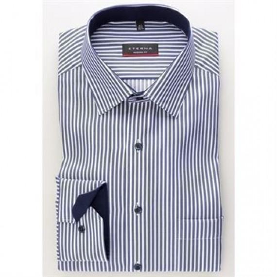 Eterna skjorte modern fit 8982 X15P 19