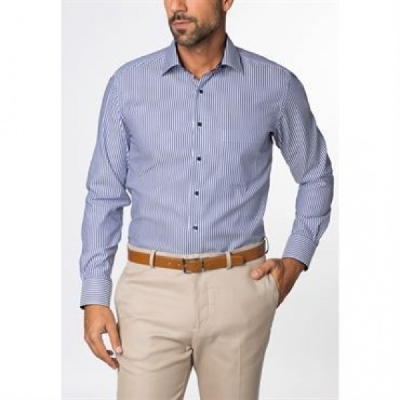 Eterna skjorte modern fit 8982 X15P 19-00