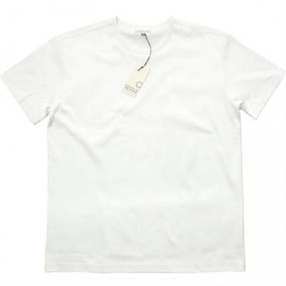 Roberto t-shirt 10057 hvid
