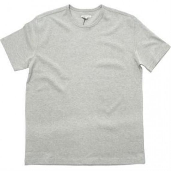 Roberto t-shirt 10057 grå