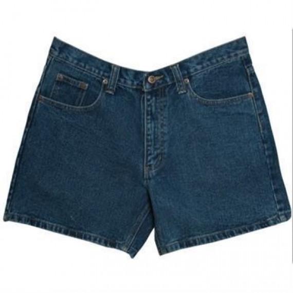 Roberto denim shorts 6303