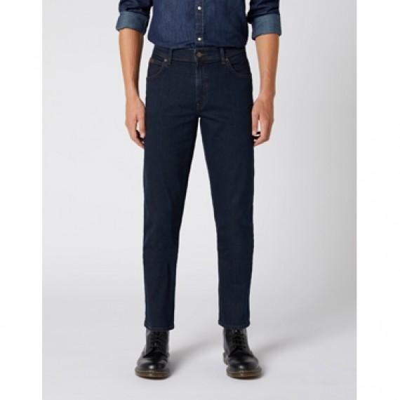 Wrangler jeans texas stretch blueblack W12175001-00