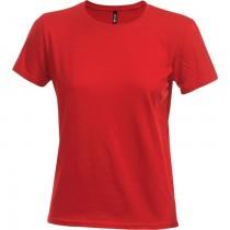 Kansas CODE T shirt CoolPass, dame