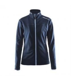 Craft Leisure jacket 1901691 2395 Navy Women-20