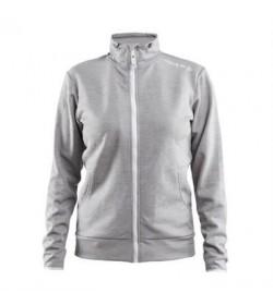 Craft Leisure jacket 1901691 2960 Grey melange Women-20