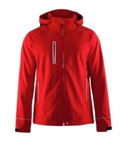 Craft Cortina softshell jacket 1903554 1430 Red Men-20