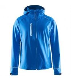 Craft Cortina softshell jacket 1903554 1336 Sweden blue Men-20