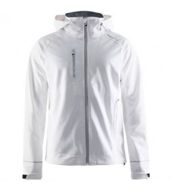 Craft Cortina softshell jacket 1903554 2900 White Men-20