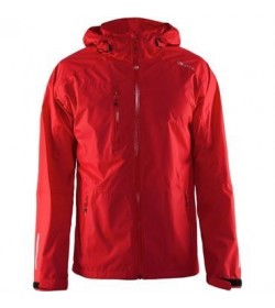 Craft aqua rain jacket 1903562 1430 Red Men-20