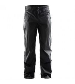 Craft rain pants 1903564 9999 Black Men-20
