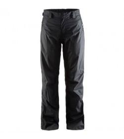 Craft rain pants 1903565 9999 Black Women-20