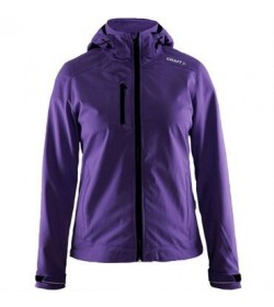 Craft light softshell jacket 1903913 2463 Dynasty Purple Women-20