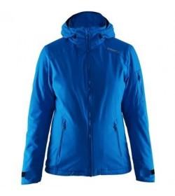 Craft isola jacket 1903915 1336 Sweden blue Women-20