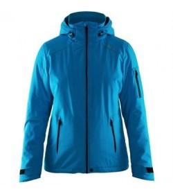 Craft isola jacket 1903915 2339 Turkis Women-20