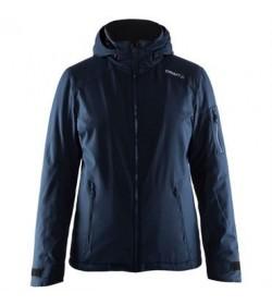 Craft isola jacket 1903915 1395 Dark navy Women-20