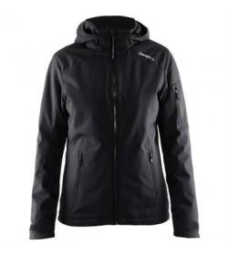 Craft isola jacket 1903915 9999 Black Women-20