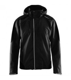Craft Zermatt jacket 1903918 9999 Black Men-20