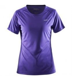 Craft prime tee 1903176 1462 Purple Women-20