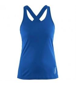 Craft mind singlet 1905143 1336 Sweden blue Women-20