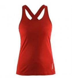 Craft mind singlet 1905143 1430 Red Women-20