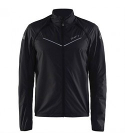 Craft velo convert jacket 1905453 999000 Black Men-20