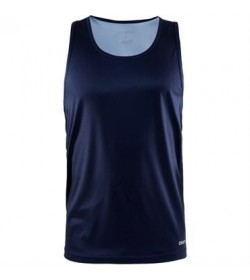 Craft mind singlet 1905160 1390 Navy Men-20