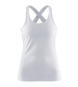 Craft mind singlet 1905143 3900 White Women-20