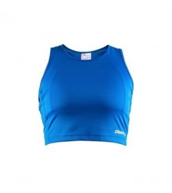 Craft mind short top 1906030 336000 Sweden blue Women-20