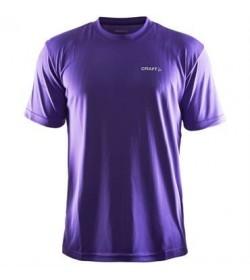 Craft prime tee 199205 1462 Purple Men-20