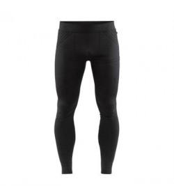 Craft fuseknit comfort pants 1906603 998000 Black melange Men-20