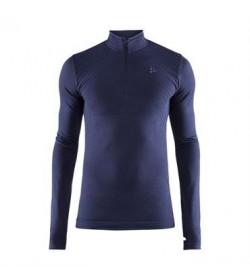 Craft fuseknit comfort zip 1906602 381000 Maritime Men-20
