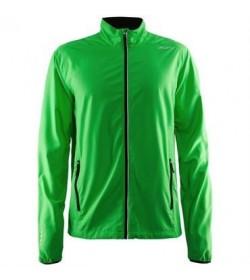 Craft mind blocked jacket 1904732 1606 Green Men-20