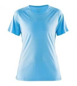 Craft prime tee 1903176 1325 Aqua blue Women-20